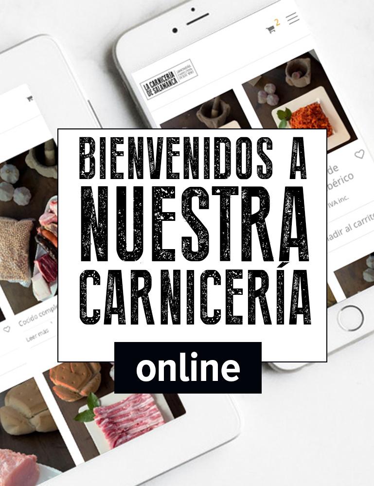La carnicería de Salamanca, Carnicerías Guillermo