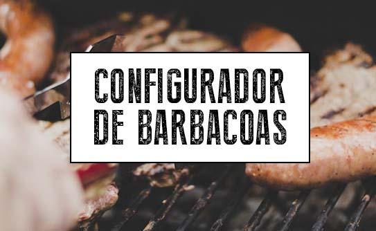 CONFIGURADOR DE BARBACOA