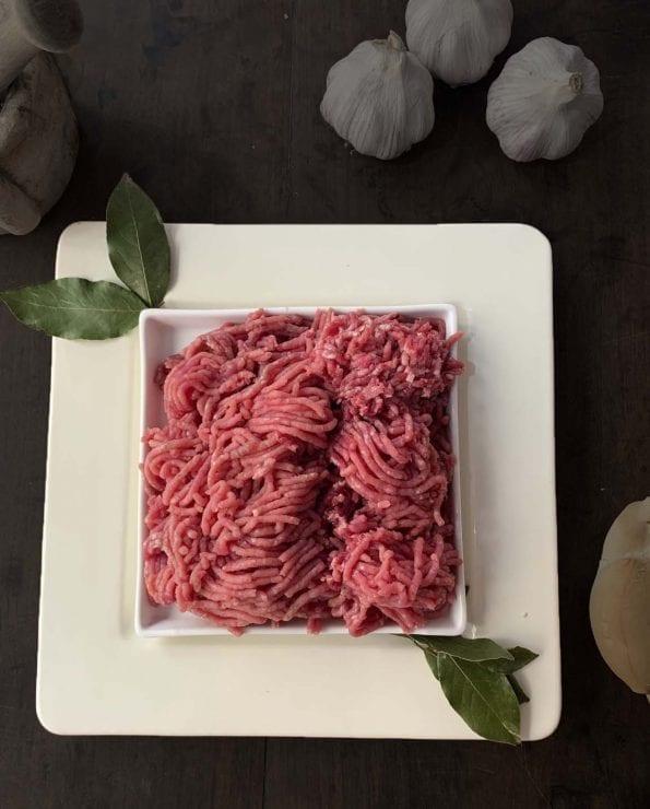 comprar carne picada, carne recién picada, picada de calidad, la mejor carne picada.