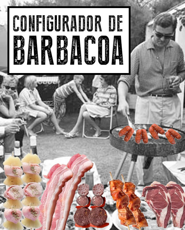 Compra carne para barbacoa online
