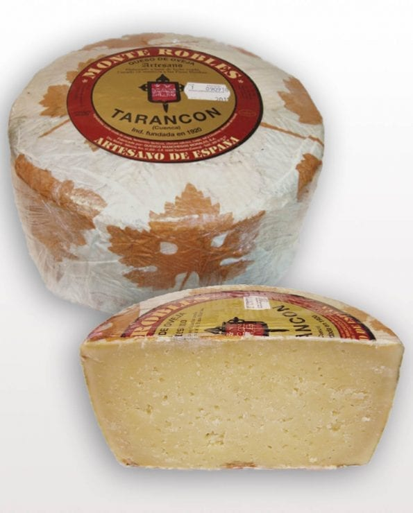 comprar-queso-artesano-oveja-queso-monte-robles-queso-tarancón-queso-fuerte
