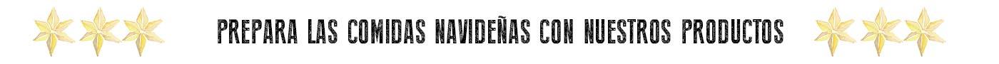 PREPARA NAVIDAD La carnicería de Salamanca – Carnicería online