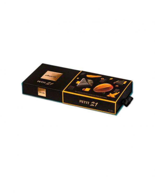 chocolate negro y mango Comprar online en La carnicería de Salamanca