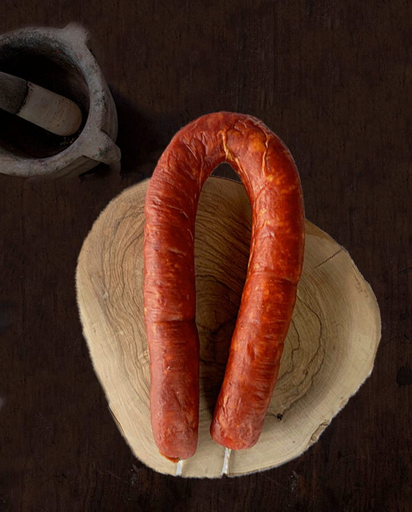 Comprar farinato de Salamanca, farinato online