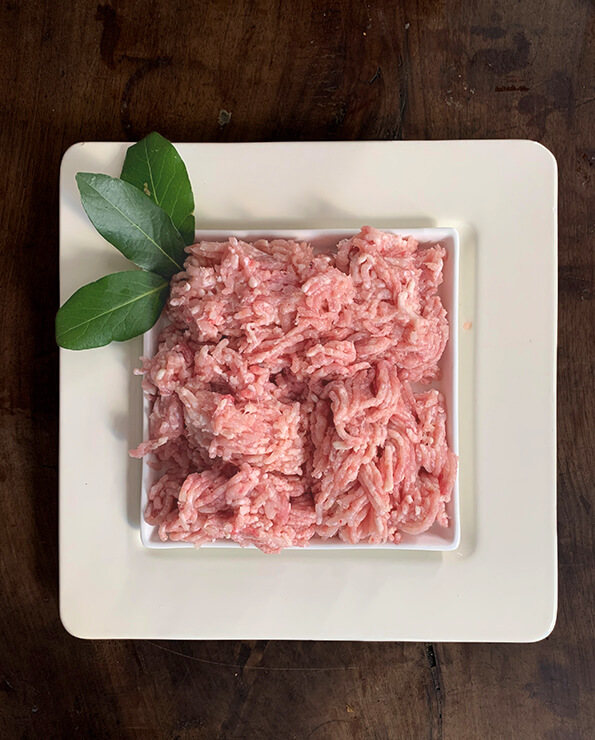 Comprar carne picada de pollo online