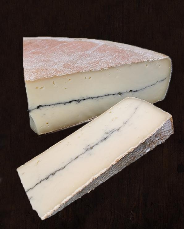 Morbier comprar online. Comprar queso morbier.