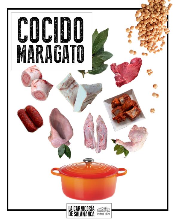 Cocido Maragato