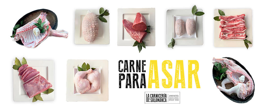 La mejor carne para asar, comprar carne para asar, carne especial para horno, carne para horno